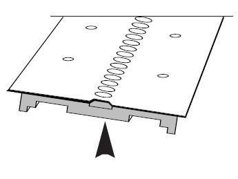Flex-Track Stiffener