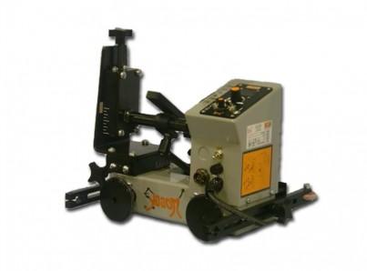 Vozík MOGGY®  - pro průběžné svary a stehování č.1