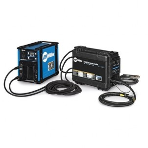 Multiproces svařovací zdroj PipeWorx 350 + Smart Feeder