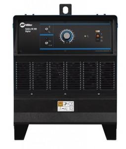 DC 800 Digital front