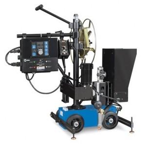 Podtavidlový vozík / tractor