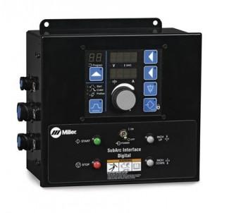 SAW Digital interface