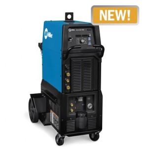 Svařovací zdroj Syncrowave® 400 - vodou chlazená