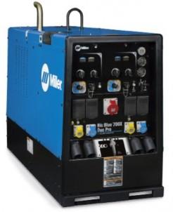 Svařovací centrála Big Blue 700 Duo Pro