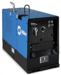 Svařovací centrála Big Blue 500 X