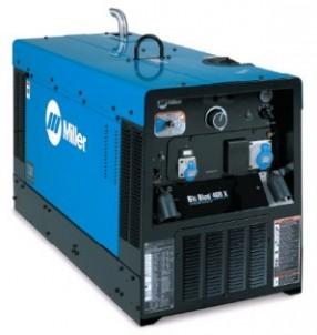 Svařovací centrála Big Blue 400 X CC/CV