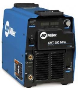 Multiproces svařovací zdroj XMT 350 MPa