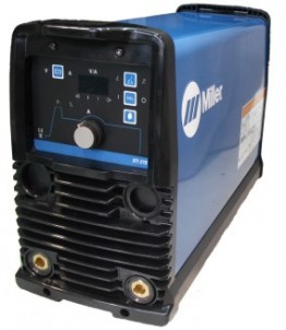 Svařovací zdroj STI 270 & STI 270C
