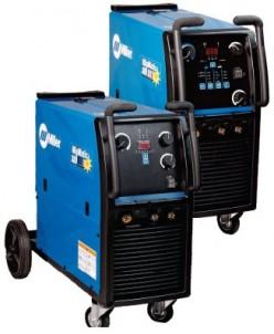 Svařovací zdroj Migmatic 380/380DX - svařovací zdroj MIG/MAG
