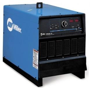Svařovací zdroj Deltaweld 602 - svařovací zdroj MIG/MAG
